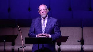 This Belongs To The Lord- Dr. Toby Frost | June 28, 2020