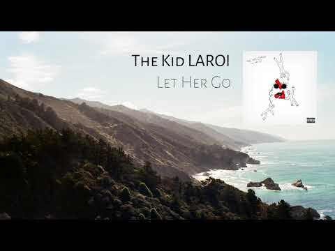 The Kid LAROI - Let Her Go (bass boosted)