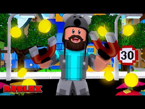 NEW HATS + GAME RIPPED ME OFF!! [UPDATE 7] | Magnet Simulator | ROBLOX