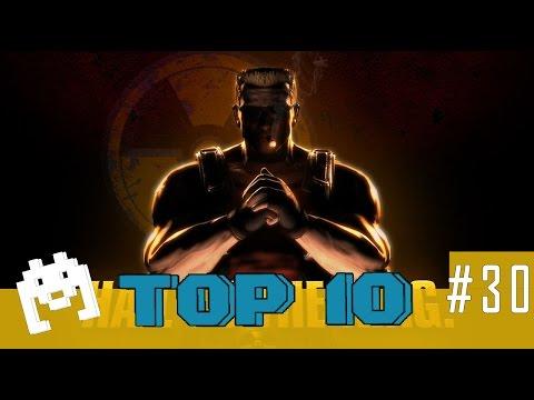 Top 10: En