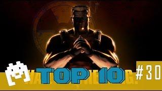Top 10: En Kötü Oyunlar