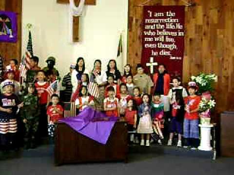 Berean Bible Baptist Academy- Part 1