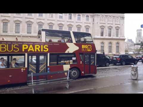 Paris, France vlog