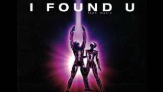 Axwell - I Found U (Drum N Bass Remix)