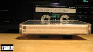Insomnia 19-02-1994 Ricky Le Roy