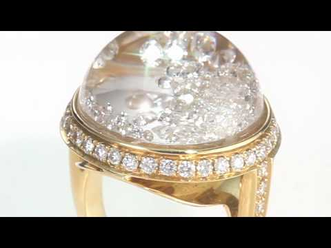ring royal i asscher diamond tradesy white cut platimun gold