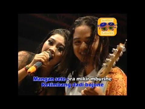 Wedus - Utami Dewi F Monata Live Semarang