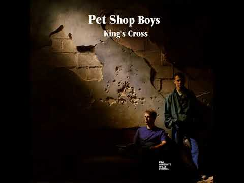 Pet Shop Boys - King`s Cross
