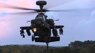 2  - Небесные воины / Стальные птицы - AH 64 Apache