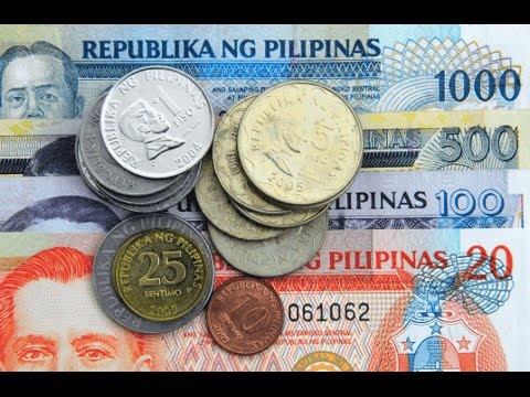 Philippines: Cash is King