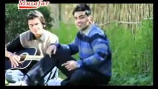 Rasha Pa Naz Rasha - Asif & Ahmed Khan - Official Video 2011 + MP3 Download Link