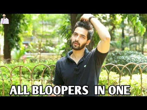 All in One Bloopers of Techno Ruhez