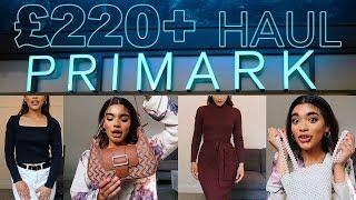 VLOG WEEK 3: HUGE PRIMARK TRY ON HAUL 2019, COME SHOP WITH ME | JAHANARA