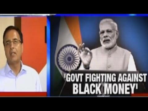 Congress QUESTIONS PM Modi Over Banning Of 500 And 1000 Rupee Notes