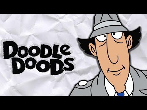 Doodle Doods - Go Go Badget - Episode 18 [feat. Ding Dong & Julian]