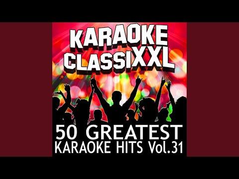 Rhythm Of My Heart (Karaoke Version) (Originally Performed By Rod Stewart)