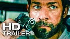 13 HOURS Trailer German Deutsch (2016)