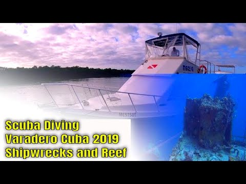 scuba-diving-varadero-cuba-2019-(shipwrecks-and-reef)