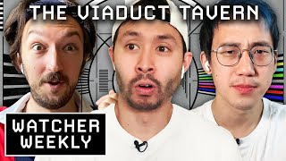 We Trap Steven in a Former Unsolved Location • Watcher Weekly #023