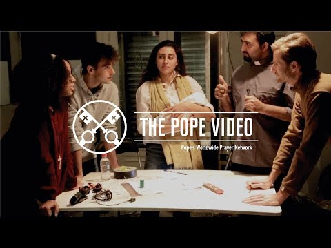 In the Service of the Transmission of Faith - The Pope Video 12 - December 2018