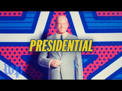 Episode 34 - Dwight D. Eisenhower | PRESIDENTIAL podcast | The Washington Post