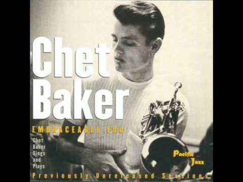 Chet Baker - While My Lady Sleeps
