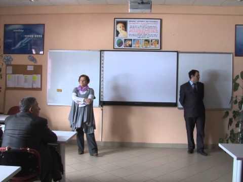 Tursko-bosanski Sarajevo koledz-Regionalna tv Novi Pazar