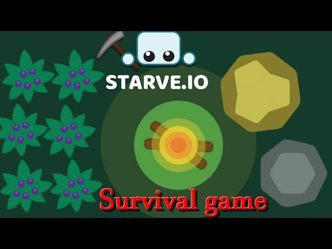 how to get starve.io skins