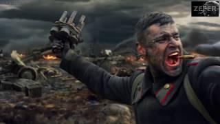 Солдатская смекалка, изменившая ход боя в годы Великой Отечественной.