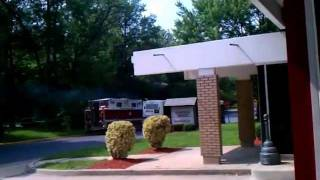 Berwyn Heights VFD 2011