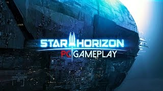 Star Horizon Gameplay (PC HD)