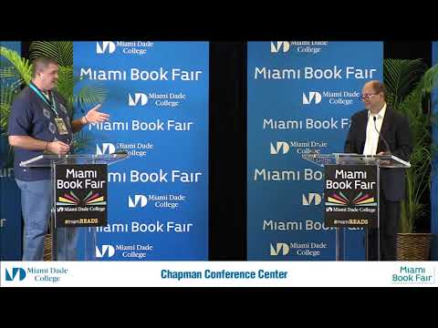 An Evening With the National Book Awards Winners and Finalists  - Miami Book Fair 2016
