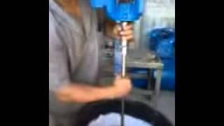 Misturador de liquidos