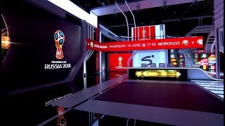 The New Studio 6 at SuperSport