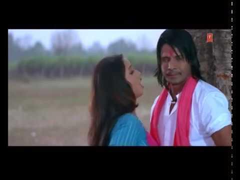 Hot Bhojpuri Video - Khetva Jota Ho Kisanava | Lagal Raha Ae Rajaji