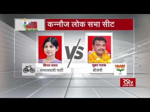 Key Contests in Uttar Pradesh | Phase 4 LS Polls 2019