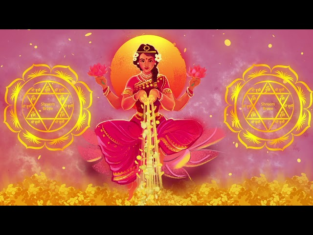 Shreem Brzee Mantra Chanting By Dr. Pillai
