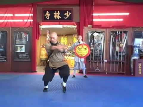 Shaolin Warrior Monks Shaolin Temple Cultural Center USA