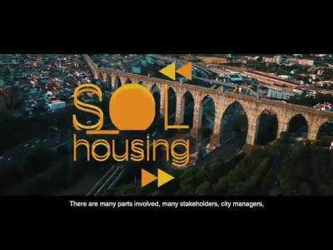 Smart Open Lisboa: SOL Housing Program Overview