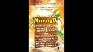 Tous Les Vendredis // Club Karayb // Brasserie Du Lac // Avignon // Version Ragga