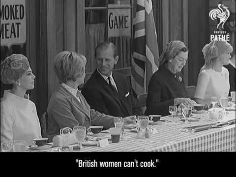Prince Philip's Best One-Liners