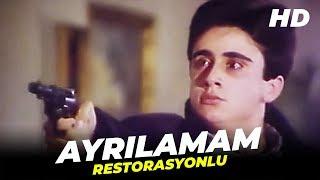 Ayrılamam  Küçük Emrah Türk Filmi Tek Parça (Restorasyonlu)