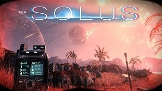 Survival Sunday: The Solus Project - Adventure Based Survival Game! (Gameplay / Walkthrough)