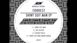 My Factory (Original Mix) - Forrest. // OUT NOW