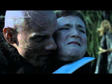 Styr - Magnar of thenn GOT S04E03