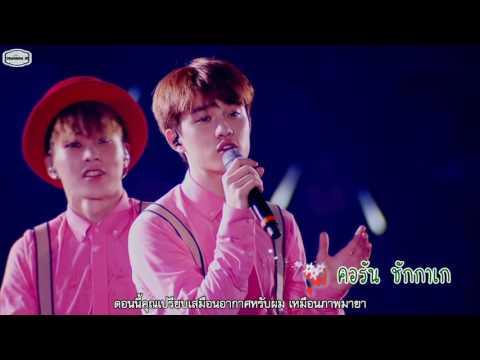 [Karaoke-Thaisub] EXO - First Snow