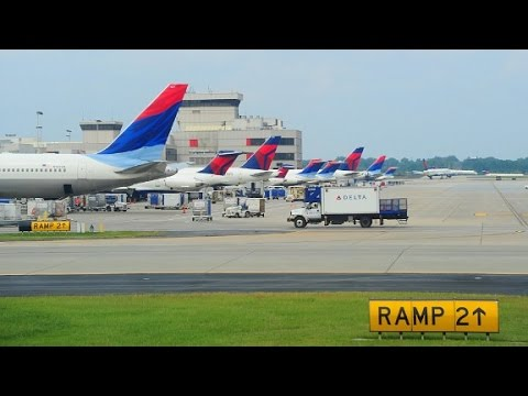 Close call at world's busiest airport investigated