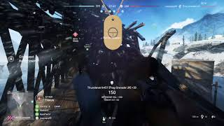 Battlefield V - Sept 6 Clip Montage