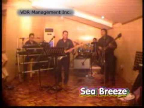 Sea Breeze - Instrumental