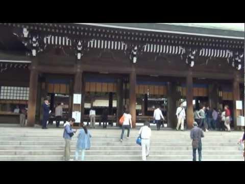 JAPAN TRAVEL ( Unleashing Tokyo)